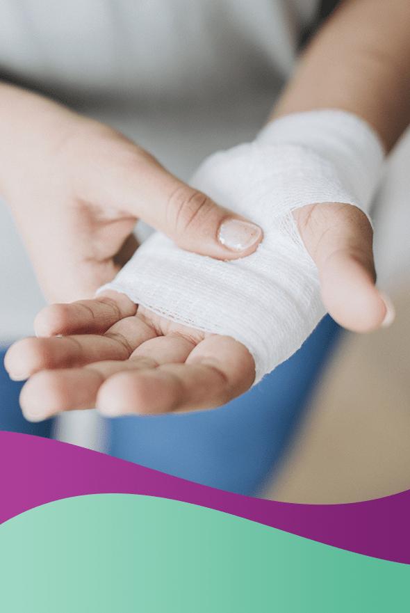 Congé pour invalidité temporaire imputable au service